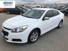 2016 Chevrolet MALIBU LIMITED LS  - Bluetooth - $127.76 B/W