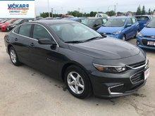 2018 Chevrolet Malibu LS  - Bluetooth -  OnStar - $180.96 B/W