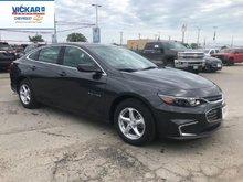 2018 Chevrolet Malibu LS  - $173.79 B/W