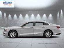 2018 Chevrolet Malibu LS  - Bluetooth -  OnStar - $176.96 B/W