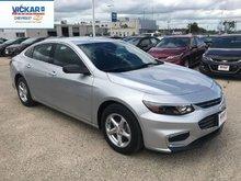 2018 Chevrolet Malibu LS  - $170.35 B/W