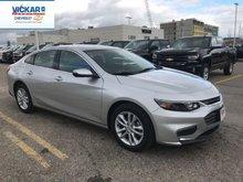 2018 Chevrolet Malibu LT  - $168.57 B/W