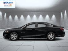 2018 Chevrolet Malibu LS  - $166.84 B/W