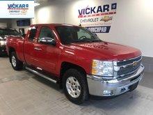 2012 Chevrolet Silverado 1500 LT  - $211.29 B/W