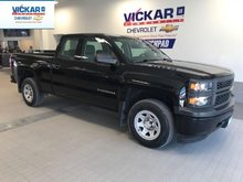 2014 Chevrolet Silverado 1500 - Low Mileage! 4x4 Perfect Work Truck