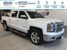 2015 Chevrolet Silverado 1500 LT  - $275.23 B/W
