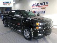 2015 Chevrolet Silverado 1500 LT  Z71, 4X4, CREW CAB, BUCKETS & CONSOLE  - $243.61 B/W
