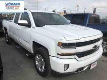 2017 Chevrolet Silverado 1500 LT  - $270.72 B/W