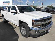 2017 Chevrolet Silverado 1500 LT  - Bluetooth - $258.82 B/W