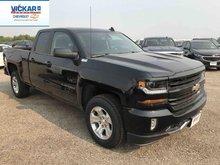 2017 Chevrolet Silverado 1500 LT  - Bluetooth - $261.58 B/W