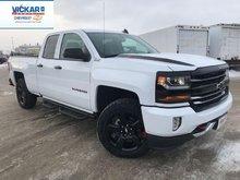 2017 Chevrolet Silverado 1500 LT  - Bluetooth - $276.04 B/W