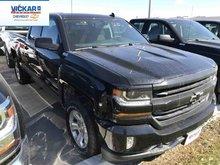 2017 Chevrolet Silverado 1500 LT  - Bluetooth - $277.94 B/W