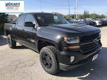2017 Chevrolet Silverado 1500 LT  - $300.02 B/W
