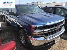 2017 Chevrolet Silverado 1500 LS  - MyLink -  Bluetooth - $239.52 B/W