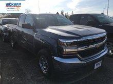 2017 Chevrolet Silverado 1500 LS  - MyLink -  Bluetooth - $235.34 B/W