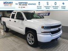 2017 Chevrolet Silverado 1500 Custom  - $234.91 B/W