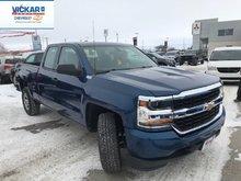 2018 Chevrolet Silverado 1500 Work Truck  - Cruise Control - $225.39 B/W