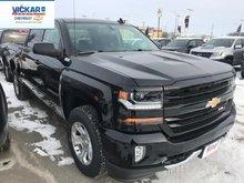 2018 Chevrolet Silverado 1500 LT  - Bluetooth - $295.07 B/W