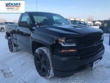 2018 Chevrolet Silverado 1500 Work Truck  - Cruise Control - $219.25 B/W