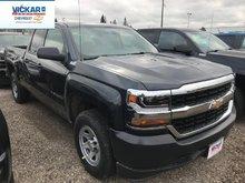 2018 Chevrolet Silverado 1500 Work Truck  - Cruise Control - $276.63 B/W