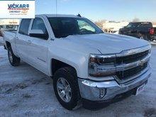 2018 Chevrolet Silverado 1500 LT  - Bluetooth - $335.99 B/W
