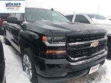 2018 Chevrolet Silverado 1500 Custom  -  Bluetooth - $329.07 B/W