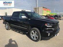 2018 Chevrolet Silverado 1500 LTZ  - $410.11 B/W