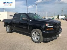 2018 Chevrolet Silverado 1500 Custom  - $311.54 B/W