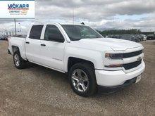 2018 Chevrolet Silverado 1500 Custom  - $297.70 B/W