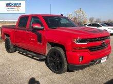 2018 Chevrolet Silverado 1500 LT  - Bluetooth - $339.95 B/W