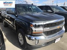 2018 Chevrolet Silverado 1500 LT  - $324.34 B/W