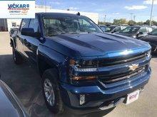2018 Chevrolet Silverado 1500 LT  - Bluetooth - $337.31 B/W