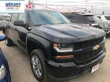 2018 Chevrolet Silverado 1500 Custom  -  Bluetooth - $241.97 B/W