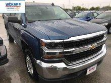 2018 Chevrolet Silverado 1500 LS  - $263.91 B/W