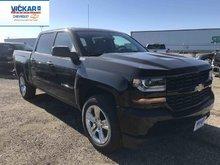 2018 Chevrolet Silverado 1500 Custom  -  Bluetooth - $302.60 B/W