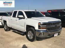 2018 Chevrolet Silverado 1500 LT  - Bluetooth - $306.70 B/W