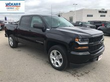 2018 Chevrolet Silverado 1500 Custom  - $314.15 B/W