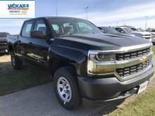 2018 Chevrolet Silverado 1500 Work Truck  - Cruise Control - $284.55 B/W