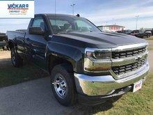 2018 Chevrolet Silverado 1500 - $234.78 B/W