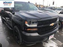 2018 Chevrolet Silverado 1500 Work Truck  - Cruise Control - $251.10 B/W