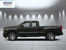 2018 Chevrolet Silverado 1500 LT  - Bluetooth - $318.51 B/W
