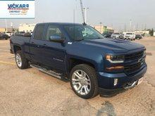2018 Chevrolet Silverado 1500 LT  - $338.04 B/W