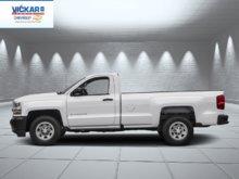 2018 Chevrolet Silverado 1500 Work Truck  - Cruise Control - $195.88 B/W