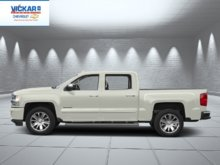 2018 Chevrolet Silverado 1500 High Country  - Navigation - $395.18 B/W