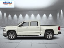 2018 Chevrolet Silverado 1500 LTZ  -  Heated Seats - $378.60 B/W