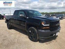 2018 Chevrolet Silverado 1500 Work Truck  - $251.27 B/W