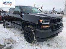 2018 Chevrolet Silverado 1500 Work Truck  - Cruise Control - $258.23 B/W