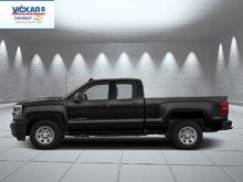 2018 Chevrolet Silverado 1500 Work Truck  - Cruise Control - $240.35 B/W