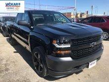 2018 Chevrolet Silverado 1500 Work Truck  - Cruise Control - $275.58 B/W