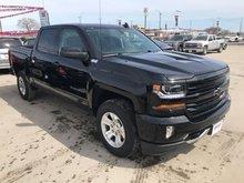 2018 Chevrolet Silverado 1500 LT  - Bluetooth - $338.35 B/W